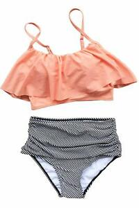 How to Set Goals and Achieve Them - Cupshe fabala bikini set pink and blue